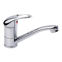Смеситель для кухни Sanitary Wares Gromix 002М