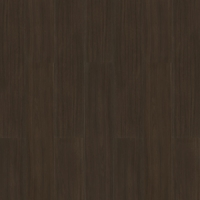 Виниловая плитка LG Decotile Тик темный DLW1235