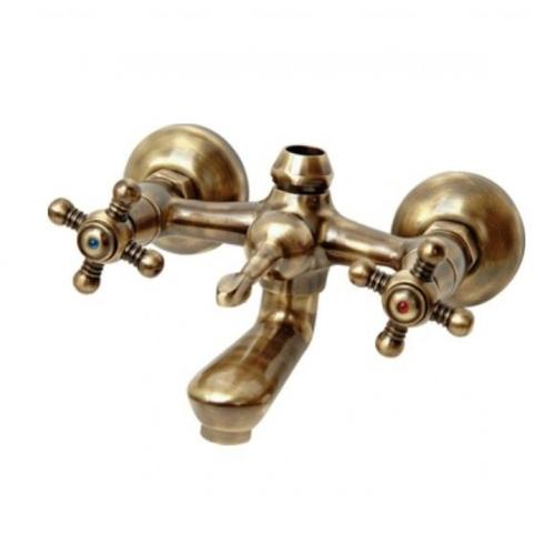 Смеситель для ванны и душа Venezia Nostalji 5024901