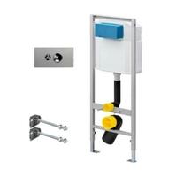 Комплект инсталяции Viega Standart 713386 3в1