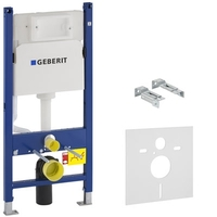 Комплект инсталляции Geberit Duofix 458.126.00.1