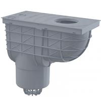 Ливнеотвод Alca plast AGV2S
