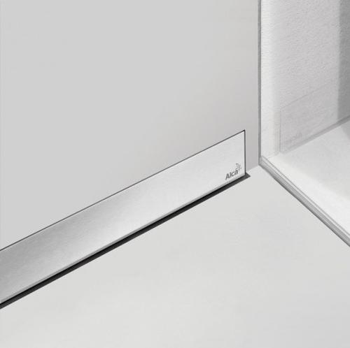 Водоотводящий желоб с решеткой Alca plast APZ5-SPA-Eden-850