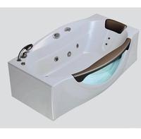 Ванна Appollo А-932 с гидромассажем и пневмокнопкой