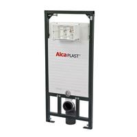 Инсталляционная скрытая система Alca plast для подвесных унитазов, A1011200