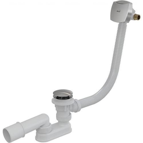 Сифон для ванны Alca plast Click-Clak, A508KM-80