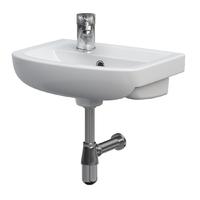 Умывальник мебельный Cersanit Arteco 400 мм