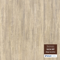 Паркетная доска Tarkett Salsa Art Beige Sunshine 550050023