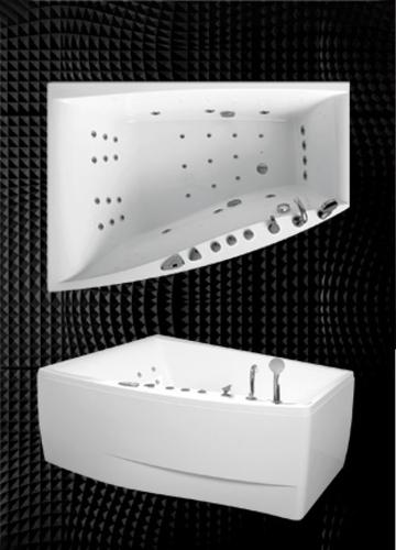 Ванна Balteco Cali (Эксклюзив S9)