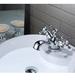 Смеситель для раковины Devit Charlestone Ceramic 80511142