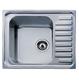 Кухонная мойка Teka Classic 1 B полированная (30000055)