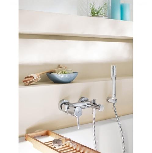 Смеситель для ванны и душа Grohe Concetto 32211001