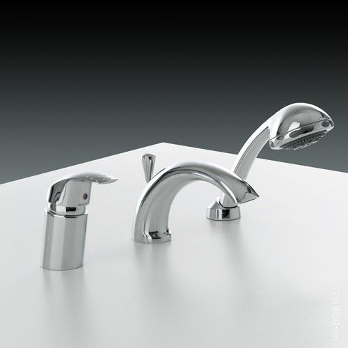 Смеситель DJ1 Damixa Jupiter для ванной Balteco
