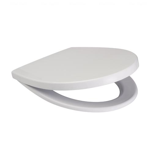 Сиденье для унитаза Cersanit Delfi полипропиленовое
