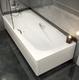 Ванна стальная Koller Pool Deline 170х75  с отводом под ручки с отводом под ручки
