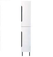 Пенал Devit Aurora, белый 350 мм