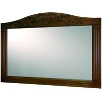 Зеркало Devit Sheffield, вишня 1300 мм