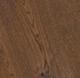 Паркетная доска Baltic Wood Дуб Natur темно-коричневое масло+браш