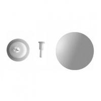 Крышка декоративная для выпуска к умывальникам Duravit (0050431000)