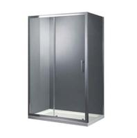 Душевой уголок Primera Frame 120, прозрачное стекло
