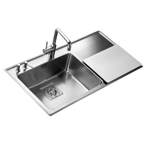 Смеситель для кухни Teka Frame H (FR), 509150210