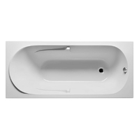 Ванна Riho Future 170x75 (BC28)