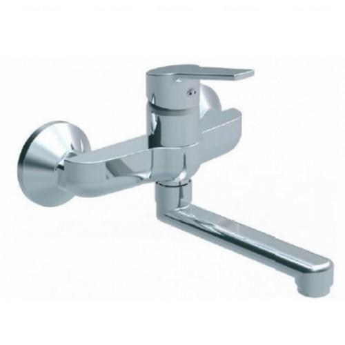 Смеситель для ванны Koller Pool Kvadro KR0100