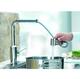 Смеситель для кухни Kludi L-Ine 428210577