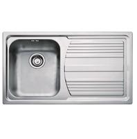 Кухонная мойка Franke Logica Line LLL 611-79