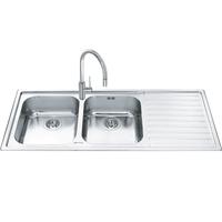 Кухонная мойка Smeg Alba LM116