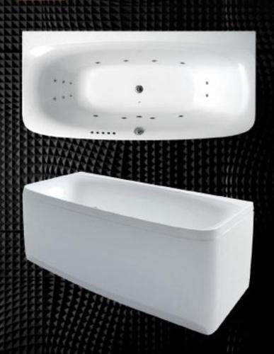 Ванна Balteco Loop (Эксклюзив Плюс S10)