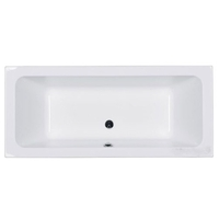 Ванна Kolo Modo 170x75, центральный слив (XWP1171000)