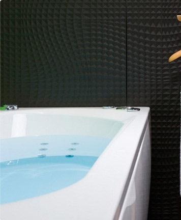 Ванна Balteco Modul 16 (Гидро Люкс S5)