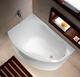 Ванна Kolo Promise 170x110 левая левая