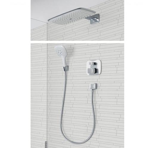 Верхний душ Hansgrohe PuraVida (27437400)