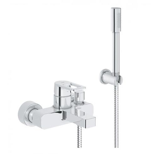 Смеситель для ванны и душа Grohe Quadra 32639000