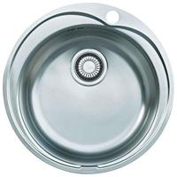 Кухонная мойка Franke Ronda ROL 610-38 (101.0267.707)