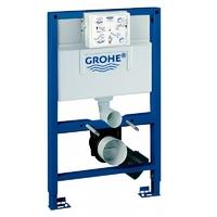 Инсталляция для подвесного унитаза Grohe Rapid SL (38526000)