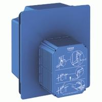 Скрытый сливной клапан для писсуара Grohe Rapido U 38787000