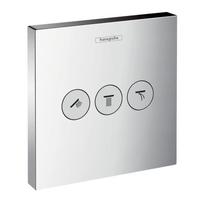 Запорно-переключающее устройство Hansgrohe Shower Select (15764000)