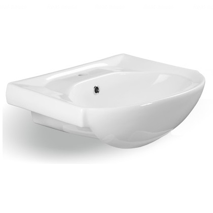 Умывальник мебельный Colombo Солас S10145600