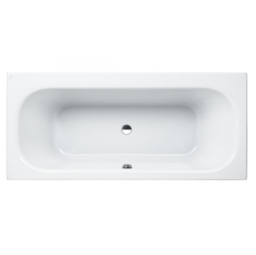 Ванна Laufen Solutions 180 (H2245000000001)