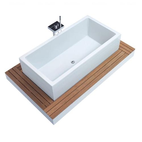 Панель боковая для ванн Duravit серии Starck