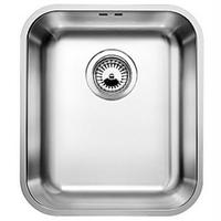 Кухонная мойка подстольная Blanco Supra 340-U