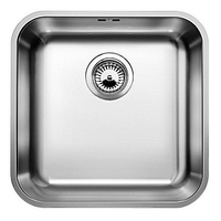 Кухонная мойка подстольная Blanco Supra 400-U