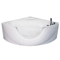 Ванна Volle TS-103,150х150х63