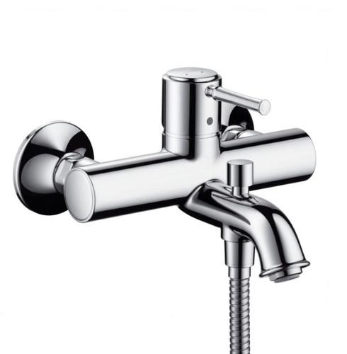 Смеситель для ванны и душа Hansgrohe Talis Classic