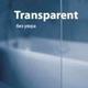 Душевой уголок Ravak Blix BLCP4-80, профиль белый витраж Transparent  витраж Transparent