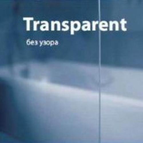 Душевые двери Ravak Blix BLDP4-190 профиль белый + витраж Transparent профиль белый + витраж Transparent