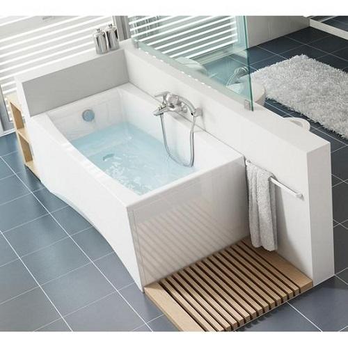 Ванна Cersanit VIRGO 180x80
